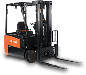 Doosan Material Handling Solutions | Forklifts Dealer | Los Angeles