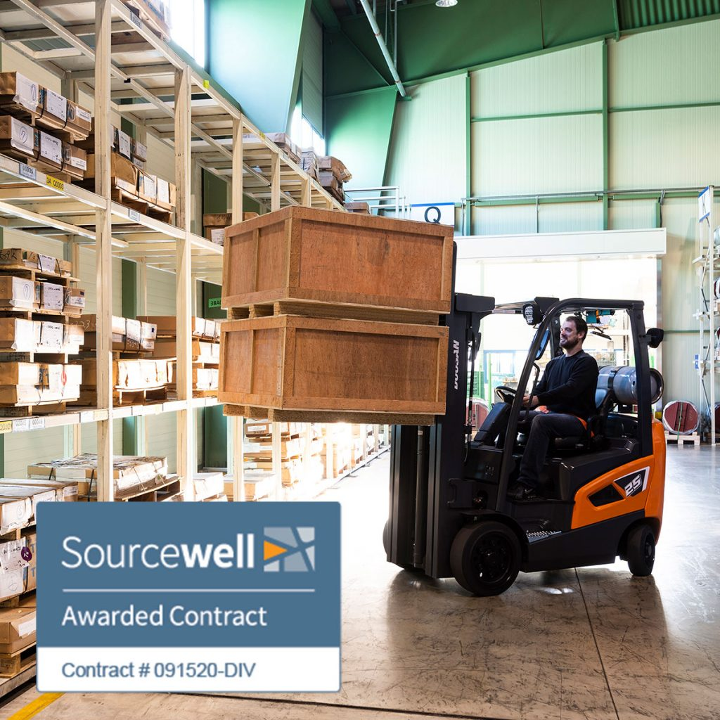 sourcewell contract logo
